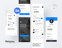 RelyPay - Secure payment with your clients