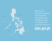 Infographic: Introducing Open Data PH