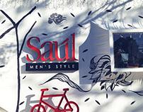 Saul Zona 14