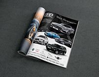 Auto Best Magazine Ad