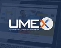 Проектирование и графическая концепция cайта UMEX