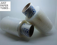 Tape Cores At Just Paper Tubes
