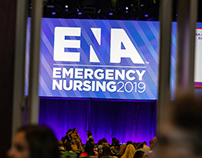 Emergency Nursing 2019: Show Design