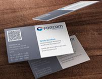 FORCAM Global Stationery