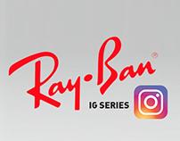 Ray-Ban - IG Series