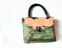 Everglades Molded Bag
