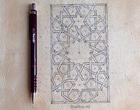 Girih #knot #geometry