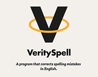 VeritySpell