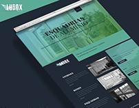 WebSite - Lubox