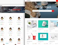Dextral - Responsive Portfolio Agency