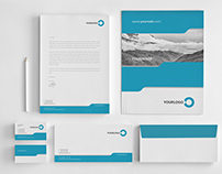 Pure Concept Stationary Pack - 05