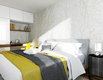Spálňa / Bedroom