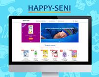 Happy-seni