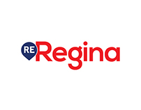 Real Estate Regina / Saskatoon Logos