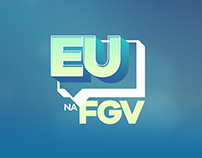 Eu na FGV - Game Design