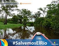 #SalvemosElRío CorMagdalena | Por Sebastian Marín ®