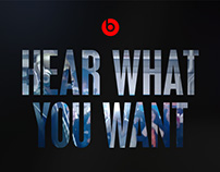 Beats By Dre: Silence the Haters