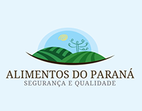 Animação Sebrae | Selo de Alimentos do Paraná