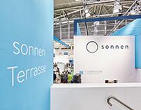 sonnen GmbH | Intersolar 2017