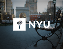 NYU - Arts & Science Site Design