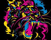 Lion Camo