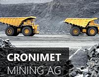 CRONIMET Mining AG