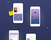 Kidocine - IOS mobile application