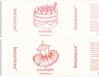 Ilustraciones para Botanicus