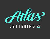 Atlas Lettering Co.