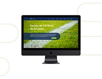 Savio Soccer - Redesign