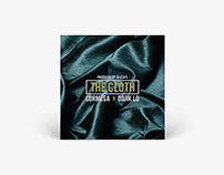 Single Cover - B Leafs, Cormega, Dark Lo // The Cloth