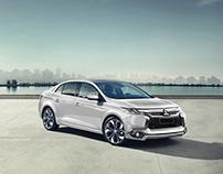 Mitsubishi Lancer 2020