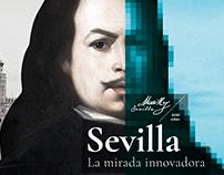 La mirada innovadora - Murillo Sevilla