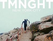 Hillsong NYC Creative Team Night