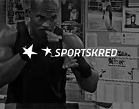 SPORTSKRED | Where brands meet athletes