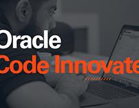 Oracle Code Innovate