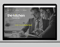 the kitchen (food tech hub)