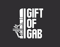 Gift of Gab - Album Art
