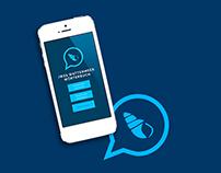 App Interface Design DRAFT