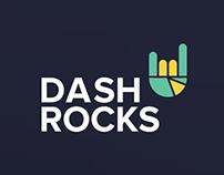 Dash Rocks