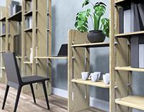 LUOH - Furniture