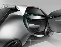 Toyota Hybrid 2015