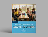 Move-in Guide