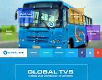 Global TVS -  A irizar tvs Company