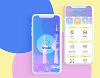 Avain App