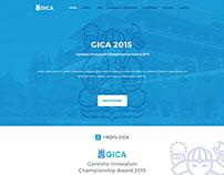 GICA ITB 2015 Web UI