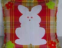 Bunnies for a baby room