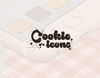 Cookies | iOS Icons