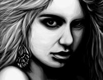 Portrait | Digital Drawing