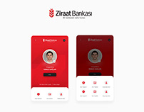 Ziraat Bank- Mobile App